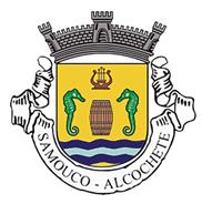 Brasão Junta de Freguesia Samouco