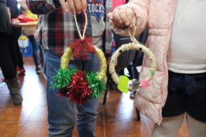 Junta de Freguesia do Samouco: Atelier de Artes