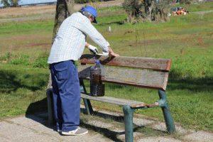 Junta de Freguesia do Samouco: reparações