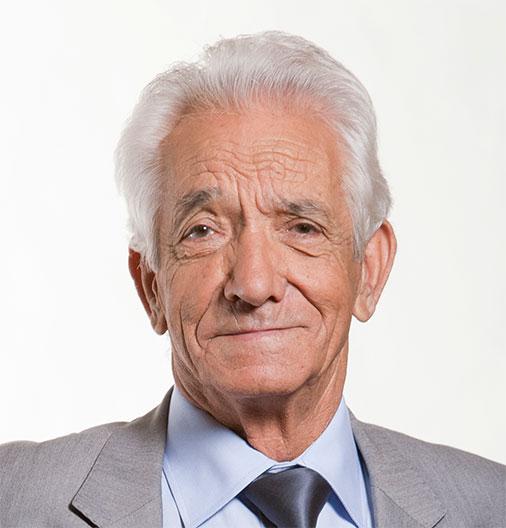 Secretário da JF Samouco - António Almeirim