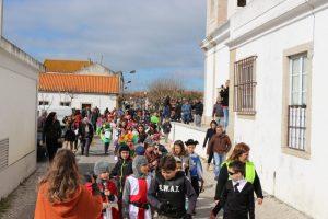 Junta de Freguesia do Samouco: Carnaval